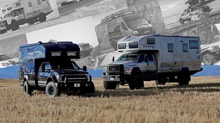 11 verrückte coole Campingmobile für maximalen Outdoor-Spaß