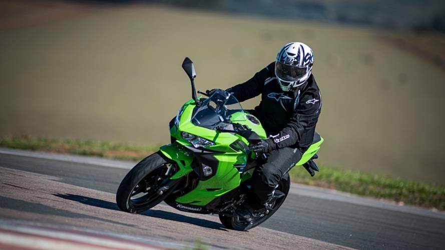 Kawasaki Ninja 400 (Avaliação BR)