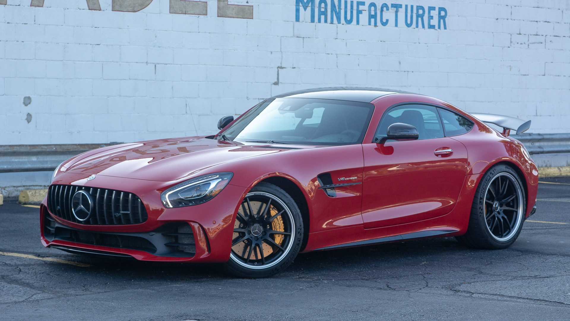 Amg Gt R >> 2018 Mercedes Amg Gt R Review Challenging The Standard