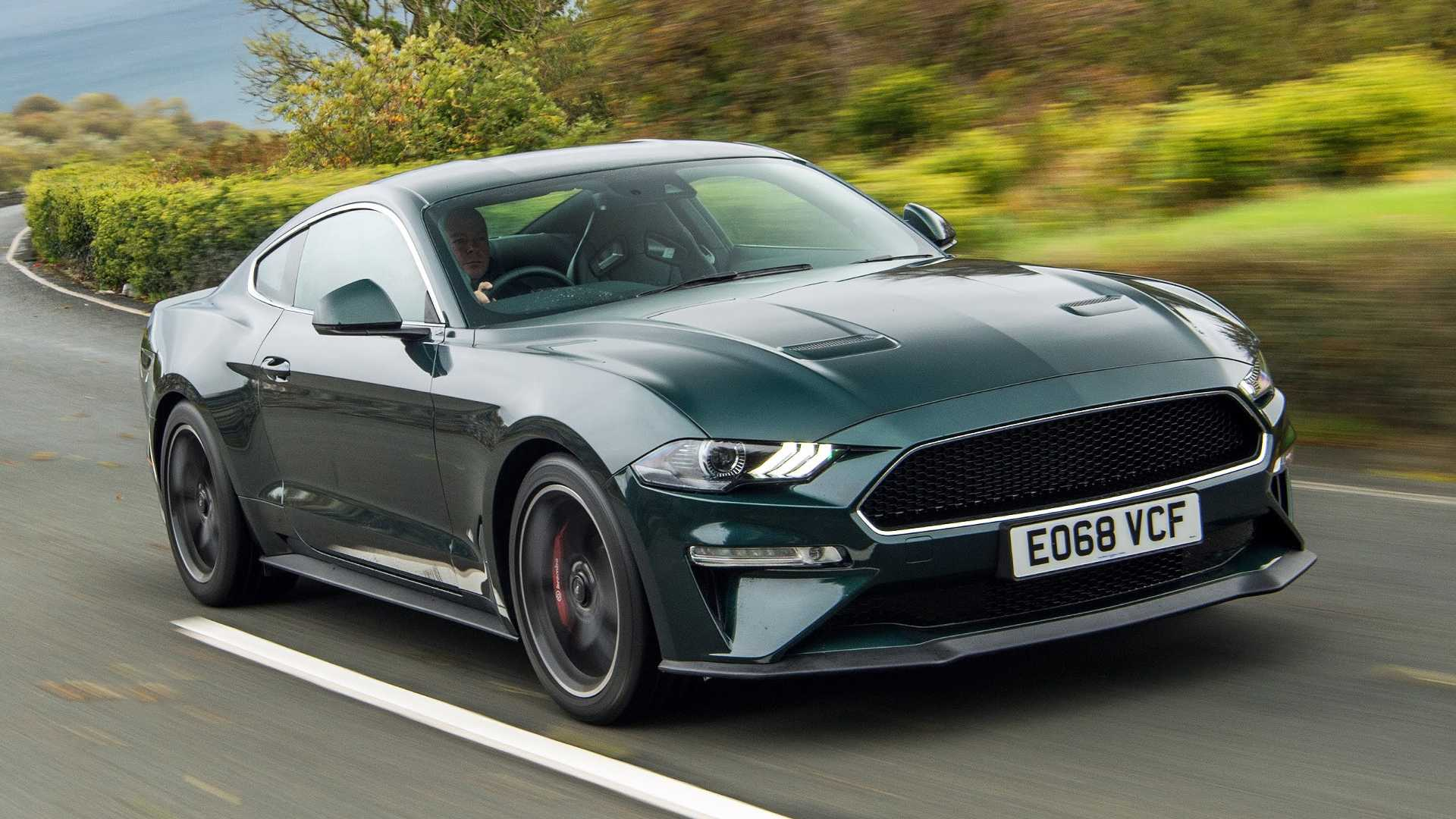 Ford mustang still best selling sports coupe in the world