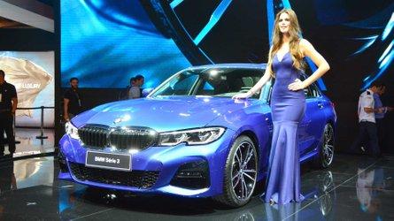 BMW anuncia 20 lançamentos no Brasil em 2019