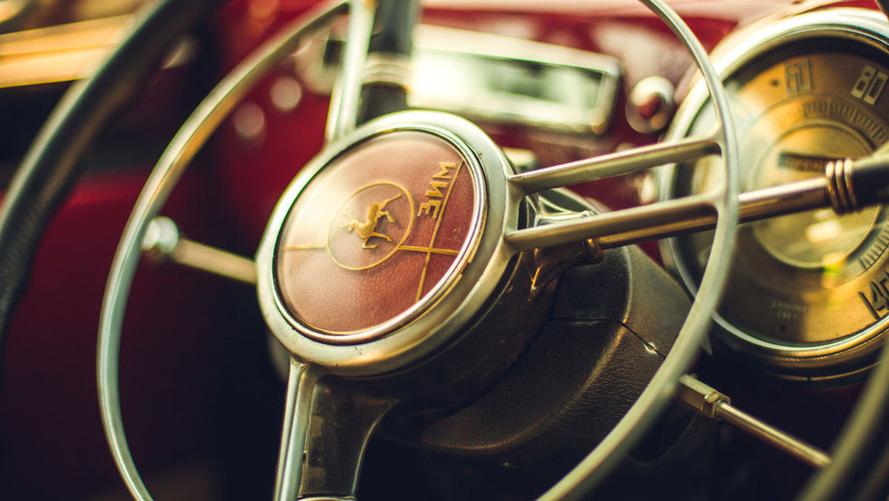 1953 GAZ-12 Limuzin eBay