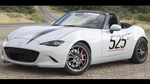 Flyin' Miata Gave the Mazda MX-5 a 525-HP V8