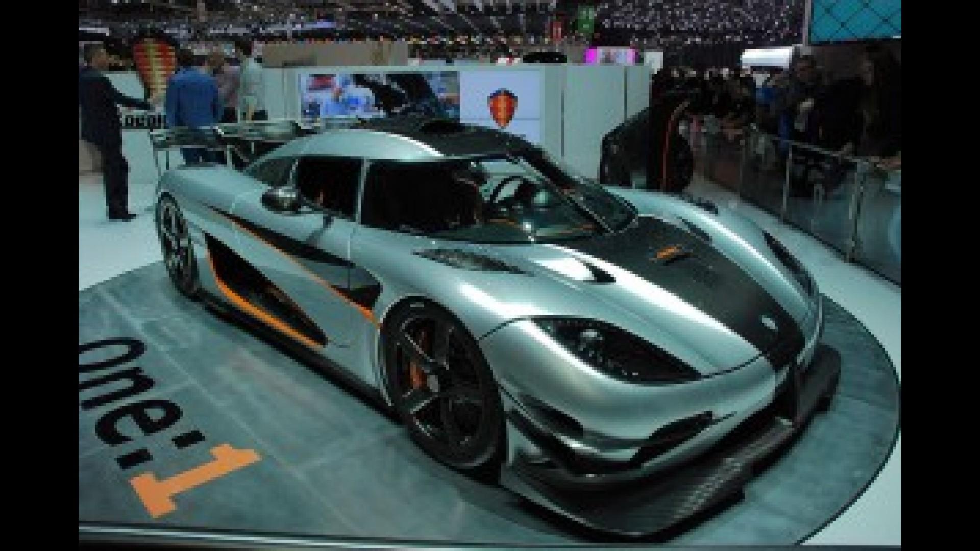 Dünya'nın En Pahalı 10 Otomobili