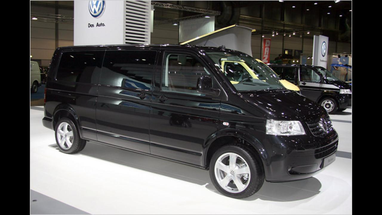 VW Multivan Langversion