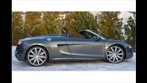 Rennsport-Feeling im Audi R8