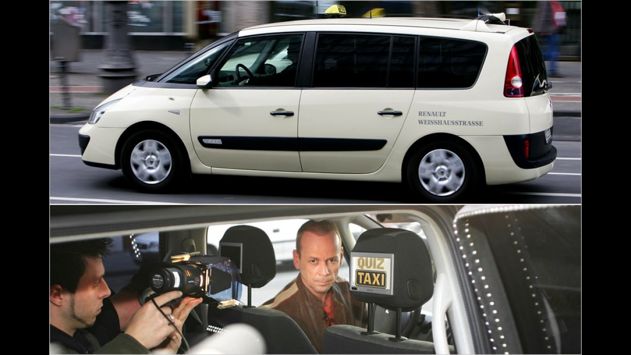 Quiz Taxi (2006-2008)