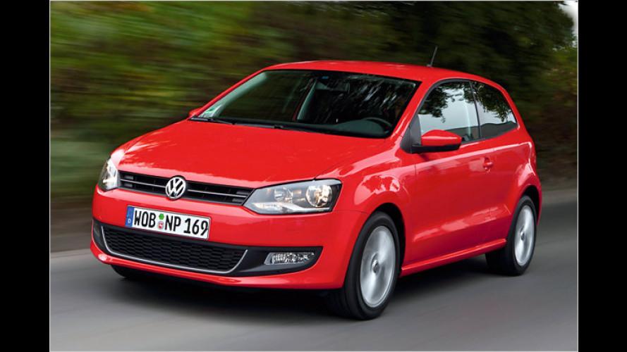 Neuer Einstiegsturbo bei VW jetzt erhältlich