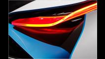 BMW: Die Technik-Zukunft