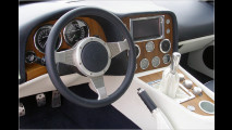 Yacht-Pick-up mit 610 PS