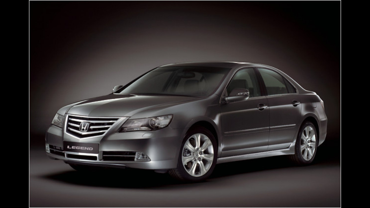 Honda Legend 3.7 V6
