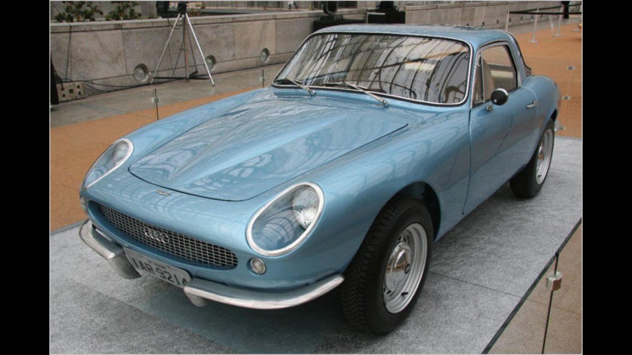 DKW GT Malzoni Coupé (1965)