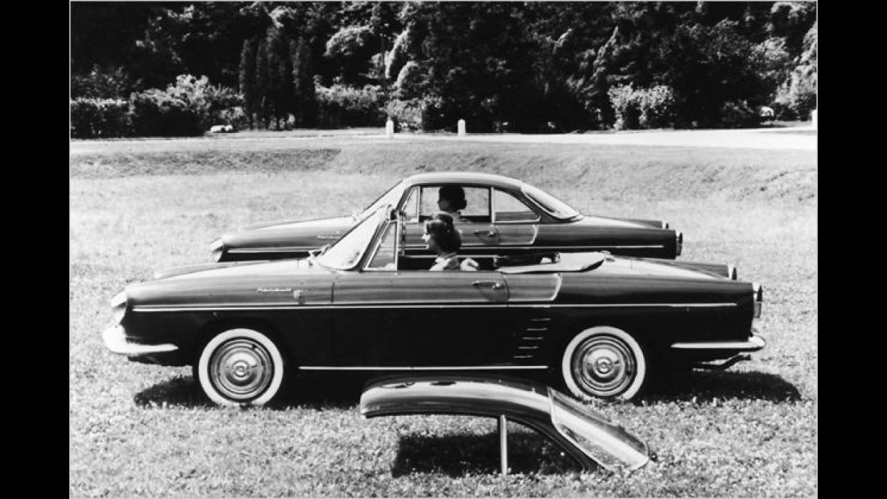 Renault Floride