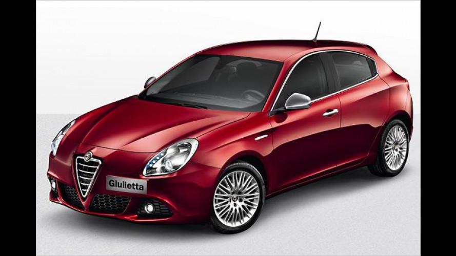 Alfa Romeo holt die Super-Modelle zurück