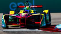 Audi equipo oficial Fórmula E 2018