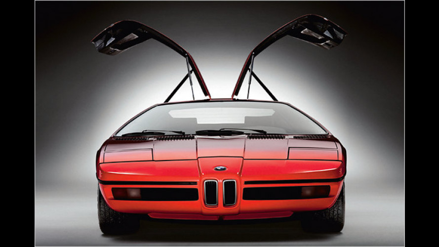 Keil für Könner: 30 Jahre BMW M1
