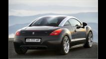 Premieren von Peugeot