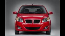 Der Spar-Pontiac