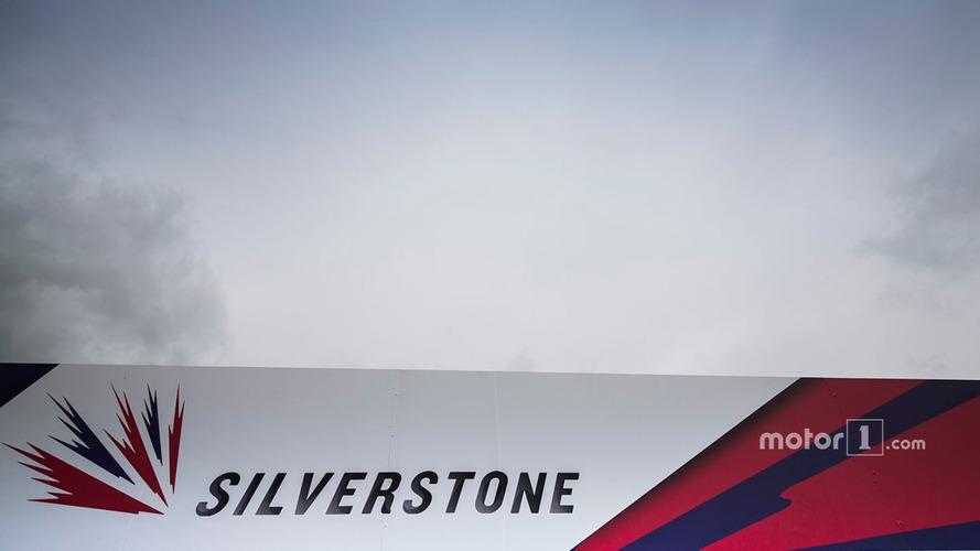 Silverstone Triggers Break Clause In F1 British GP Deal