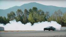 Vaughn Gittin JR drift