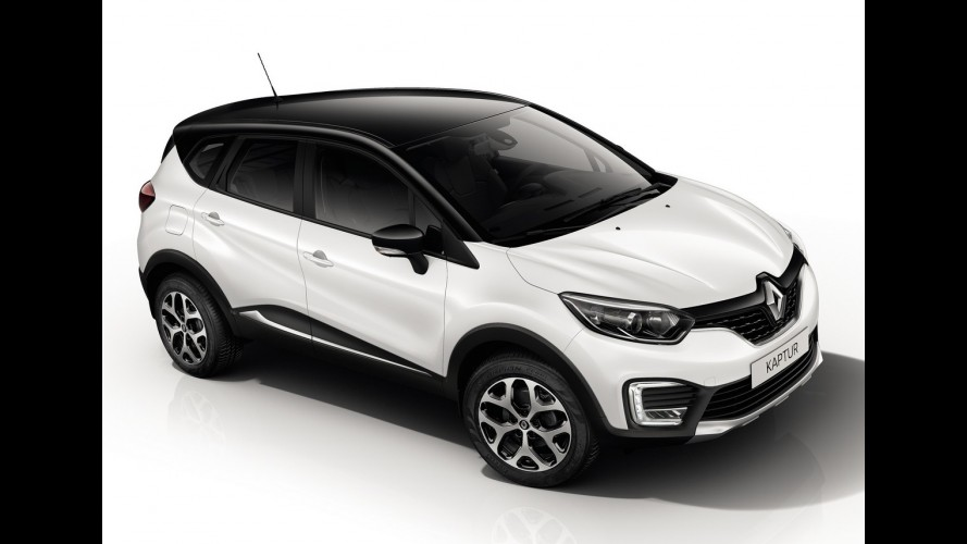 Renault Kaptur realiza primeiros testes na Índia; Brasil será o próximo