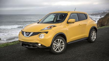 İkinci jenerasyon Nissan Juke, önümüzdeki yaz tanıtılacak