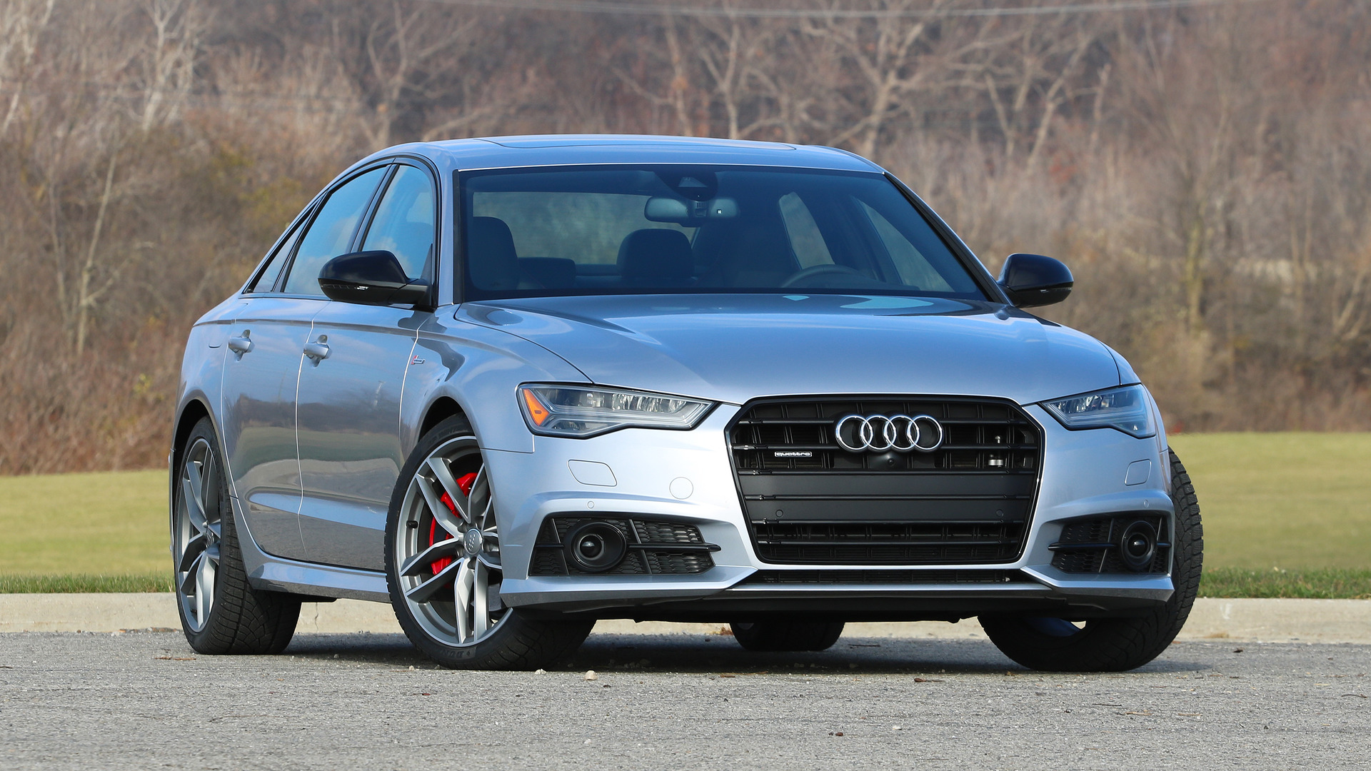 Audi A Sport Coming To US With Starting Price - 2018 audi a6 review
