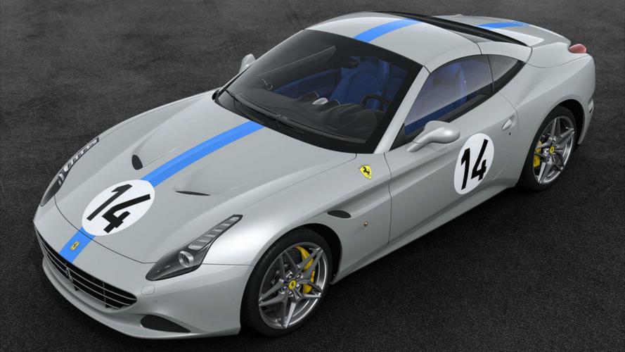Ferrari 70ème Anniversaire Livrée #29