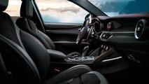 2017 Alfa Romeo Stelvio