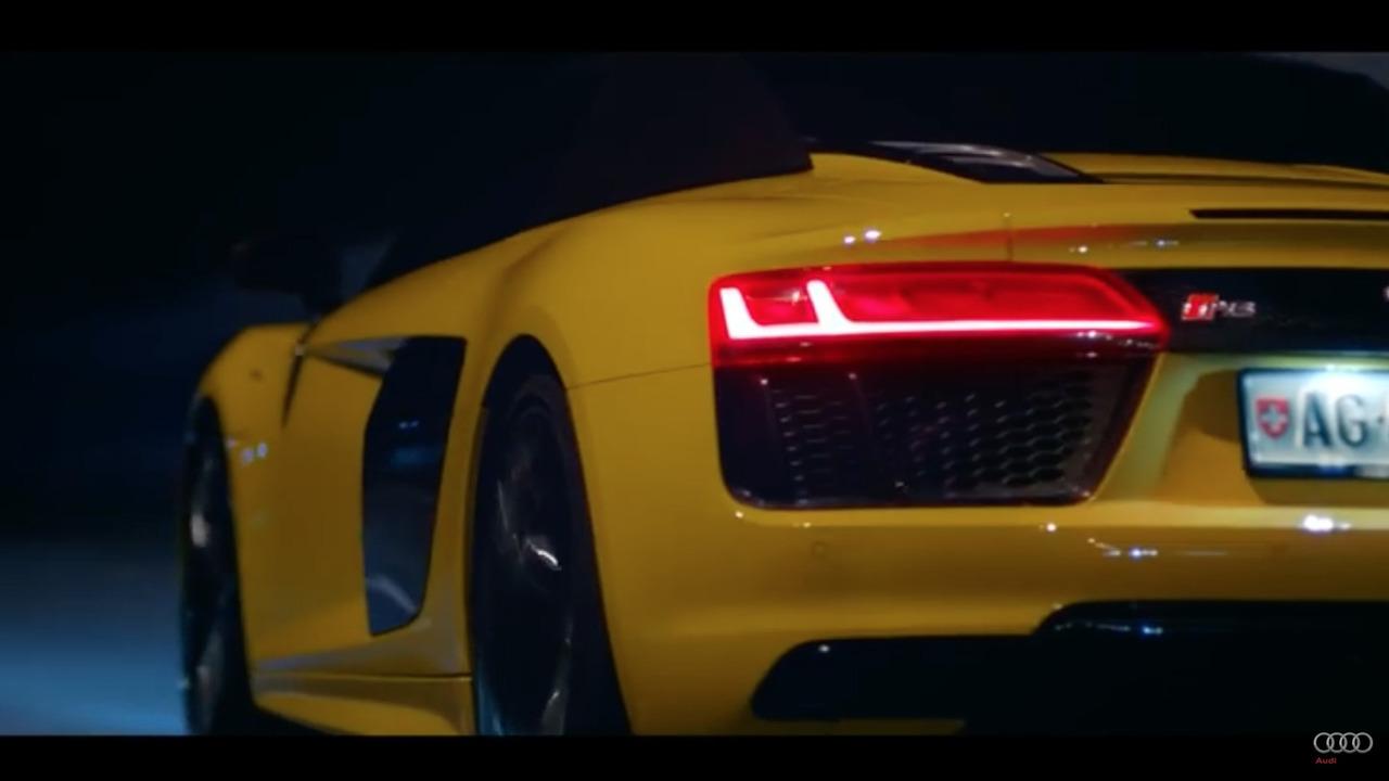VIDÉO - Audi Sport