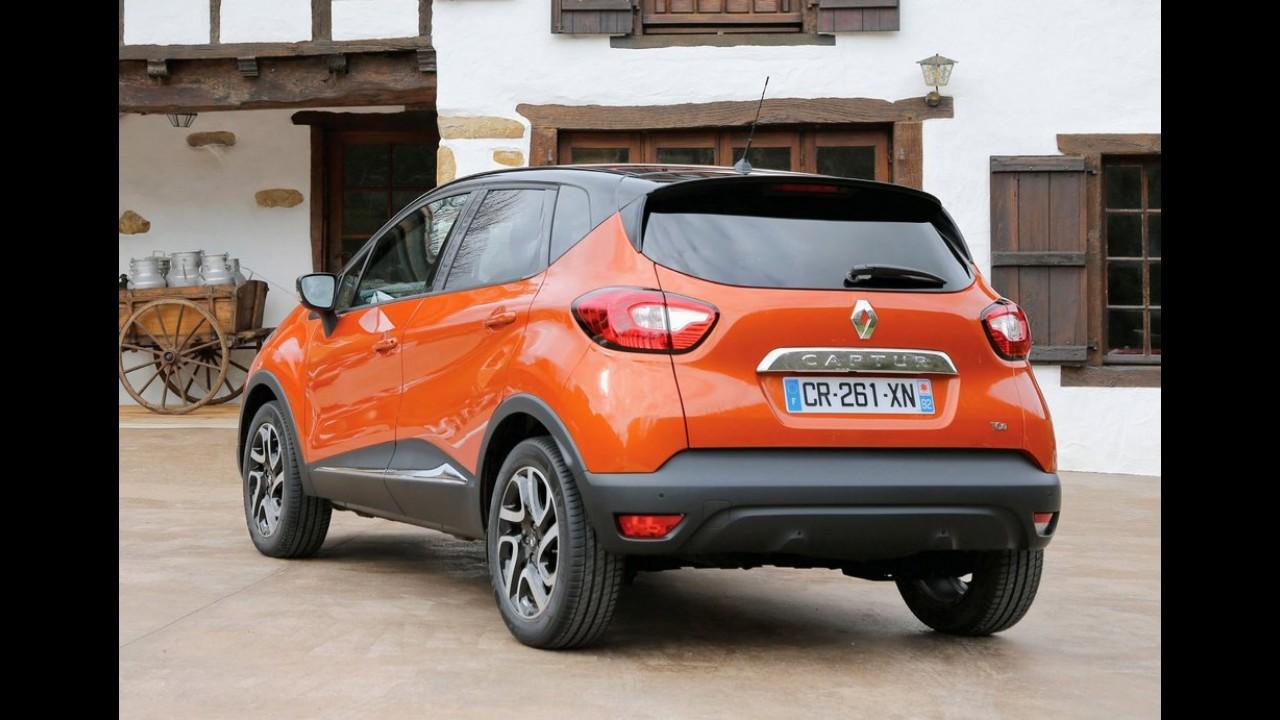 Renault: recall de 15 mil unidades a diesel por descumprir norma de emissões