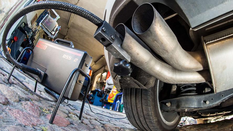 Partout en Europe, le diesel perd du terrain !