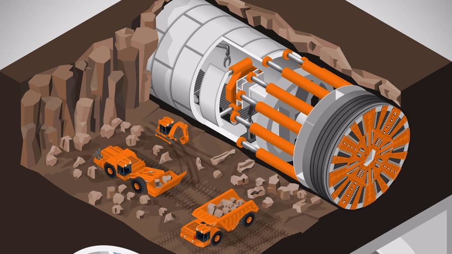 Elon Musk wants to start digging tunnels