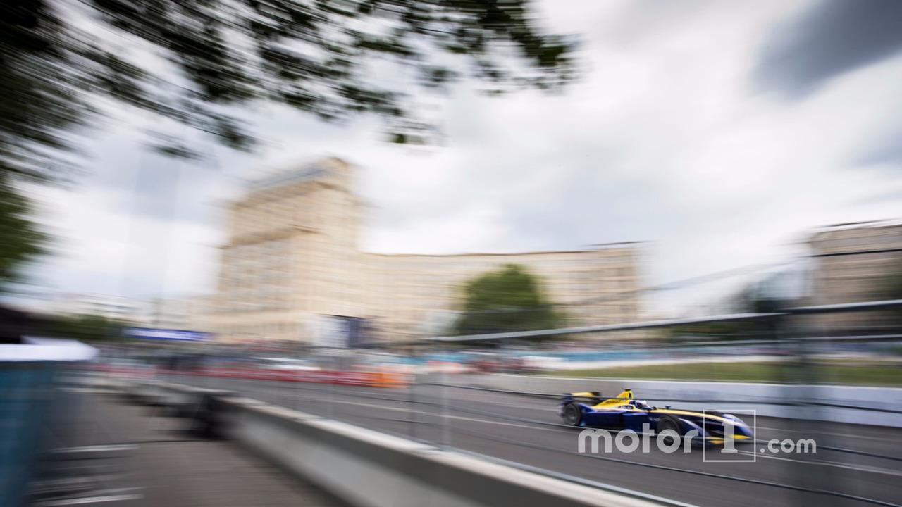 Nicolas Prost, Renault e.Dams