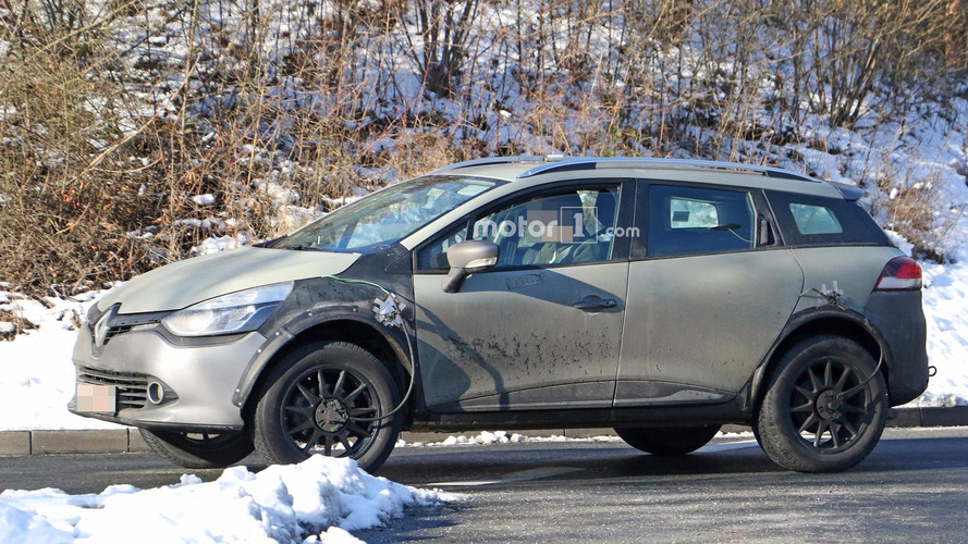 Renault Captur casus fotoğrafları