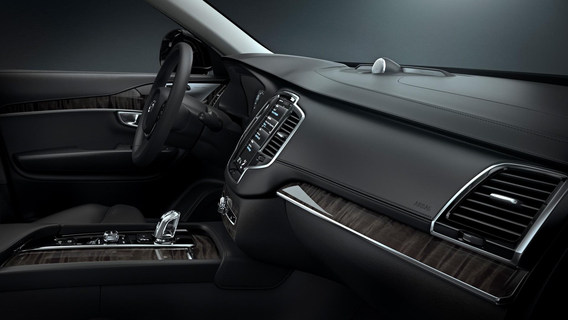 Volvo Xc90 Chega A Linha 2018 Mais Equipado Por R 366 950 Iniciais