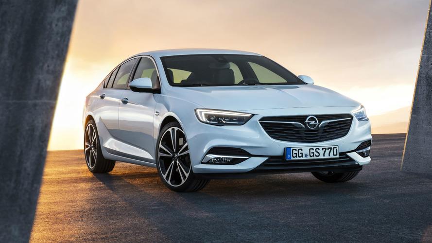 Opel - Un nouveau SUV et plus de voitures électriques pour grandir