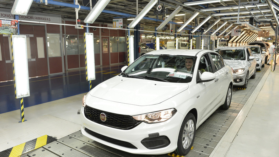 TOFAŞ, üretime ara vereceği iddialarına yanıt verdi