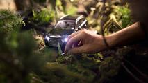 Audi Minyatür Takvim
