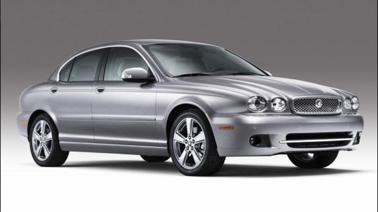 [Copertina] - Jaguar X-Type usate: entrare nel mondo Jaguar con prezzi da saldo