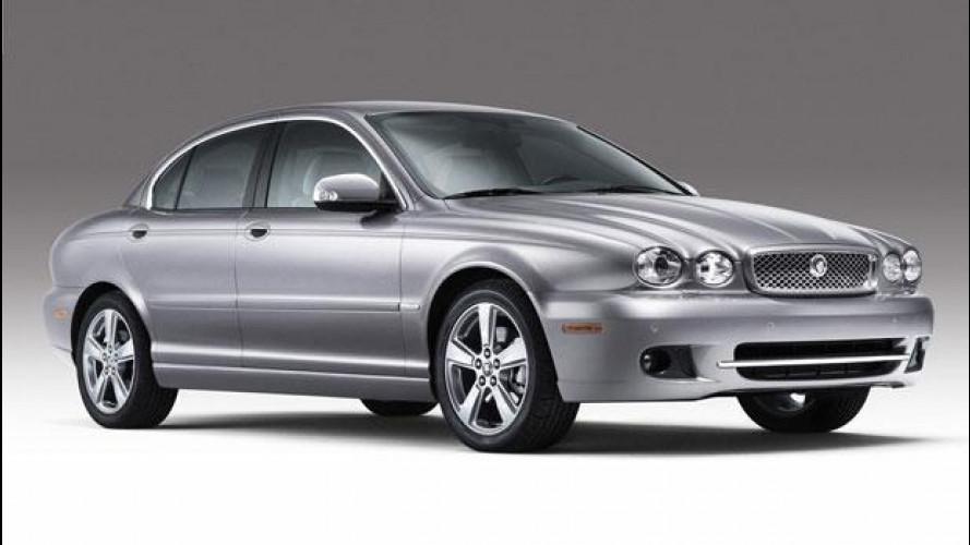 Jaguar X-Type usate: entrare nel mondo Jaguar con prezzi da saldo