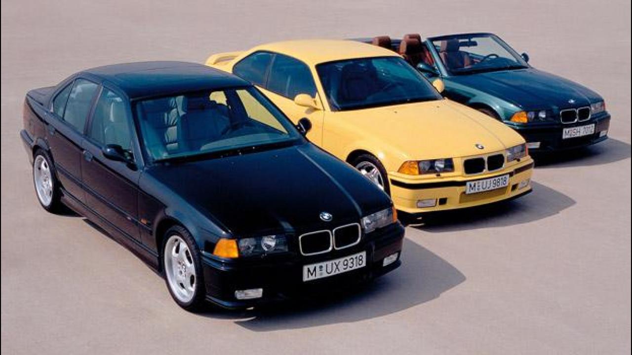 [Copertina] - BMW M3,