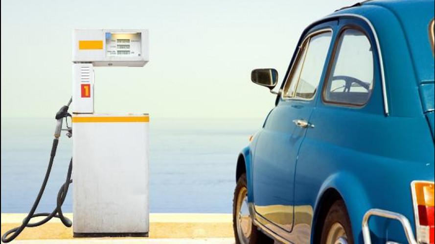 """Caro carburanti, più penalizzati i """"pendolari del mare"""""""
