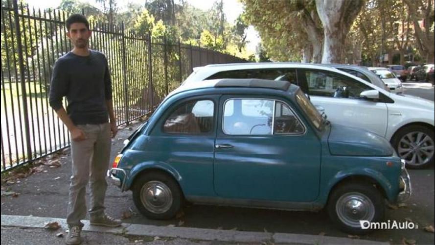 Fiat 500L Living, il giudizio dei 7 passeggeri [VIDEO]