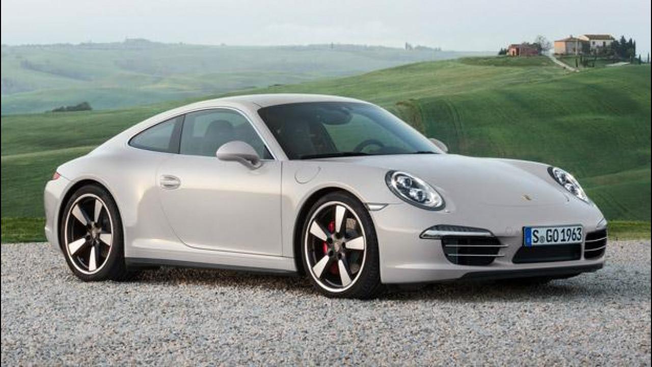 [Copertina] - Porsche 911