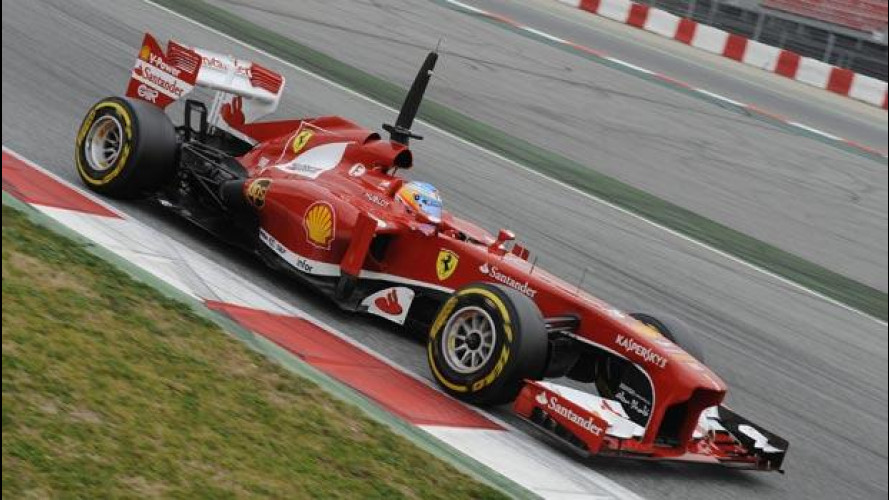Weekend OmniCorse.it: il bilancio dei test F1 di Barcellona