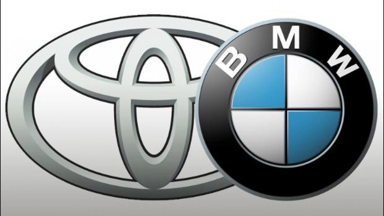 [Copertina] - BMW-Toyota: l'accordo si estende