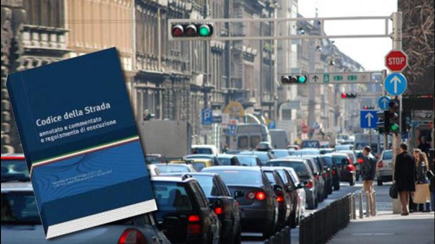 Codice della strada: sarà una rivoluzione