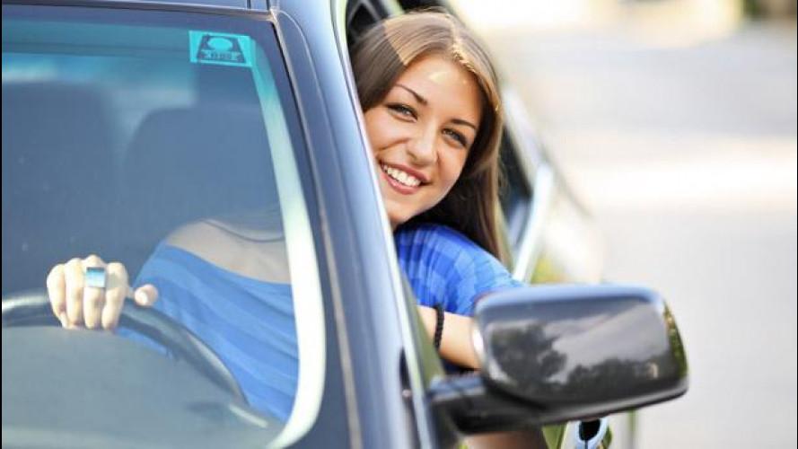 Ferragosto in auto: occhio ai limiti di velocità
