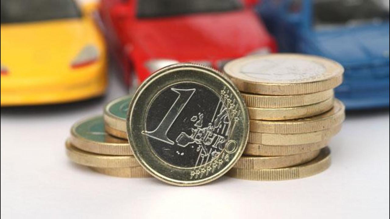 [Copertina] - Manutenzione: nel 2012 spesi più soldi che per comprare auto nuove